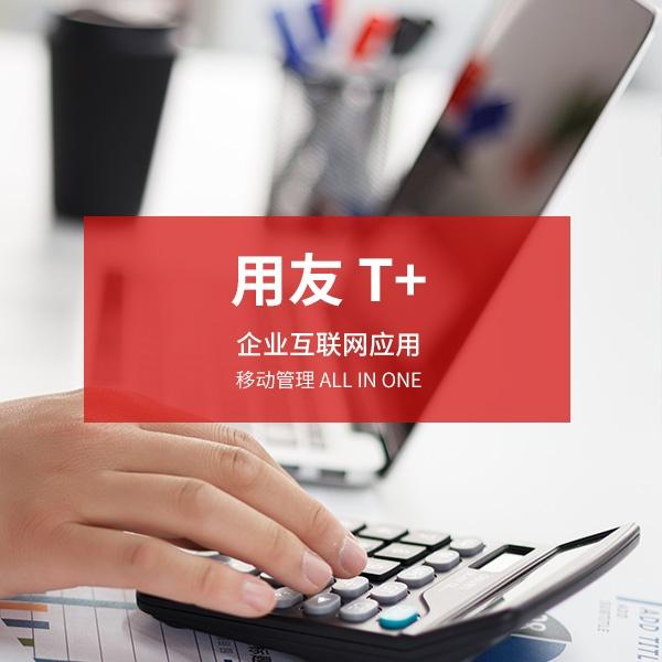 用友T+  企业互联网应用