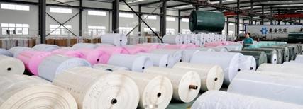 【U8+案例】河南省亚安绝缘材料厂有限公司